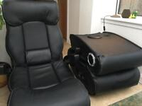 Gaming chairs x2