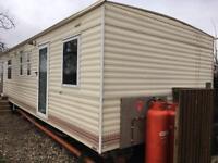 Mobile home / static caravan
