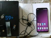 Samsung S9+ £550