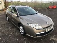 2009 Renault Laguna Sorry Now Sold