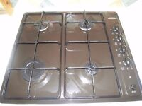 Stoves newhome GH617 4 ring gas hob