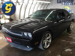 2010 Dodge Challenger SE*LEATHER*SUNROOF*CAMERA*PHONE CONNECT*HE