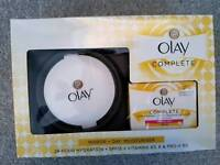 Olay complete gift set