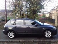 Mazda 3 TS2 1.6 2007 (57)**Low Mileage**Full Years MOT**Excellent Family Car**ONLY £1795