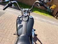 Harley Davidson streetbob px why