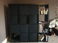 Cupboard Storage Unit like new! House Clearance! Steal!