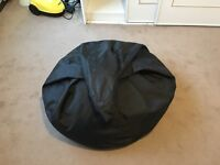 Bean bag chair - excellent condition, not used