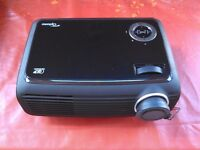 Home Cinema Projector for Movies or Games HD 720P Optoma HD700X DLP in Crosshill Area available now