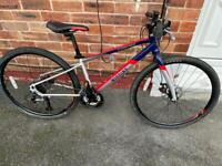 Wiggins Chartres 26 Hybrid Bicycle