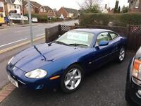 Beautiful Jaguar XK8 (1997) for sale *only £5850*