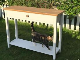 Next sideboard / dresser painted in Farrow and Ball SOLD