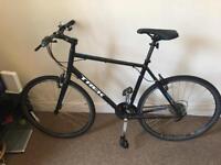 Trek FX1 hybrid bike