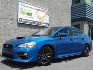 2017 Subaru WRX 106$/SEM*CAMERA*AWD*TURBO*BLUETOOTH*MAGS