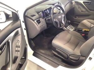 2011 Hyundai Elantra GLS| SUNROOF| BLUETOOTH| HEATED SEATS| 94,6 Kitchener / Waterloo Kitchener Area image 16