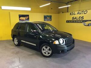 2010 Jeep Compass North Edition ~ 4x4 ~ EXTRA CLEAN ~ HEATED SEA