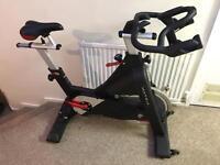 Matrix IC3 spin bike