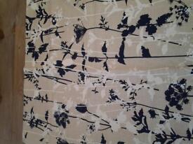 Clarissa Hulse Nettles fabric
