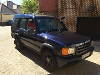 Landrover discovery td5 £1500