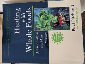 Health, well-being & nutrition books.