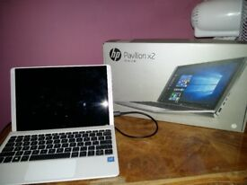 HP laptop/ tablet