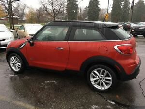 2013 MINI Cooper Paceman S ALL4 | DUAL SUNROOF | NO ACCIDENTS Kitchener / Waterloo Kitchener Area image 3