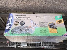 Defenders Large Animal Trap