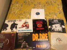 "12"" records hip hop"
