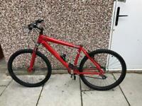 Front suspension Bike for sale
