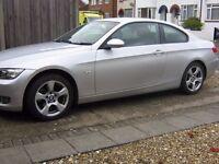 BMW 320i se coupe excellent condition