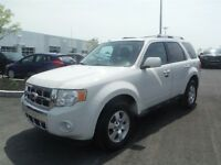 2011 Ford Escape Limited 2.5L (625A)