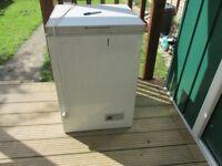 Fineline Box Freezer 55 x 55 x 84