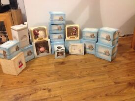 Tatty Teddy collection