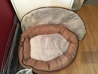 Brand new never been used pet bed for cat or puppy