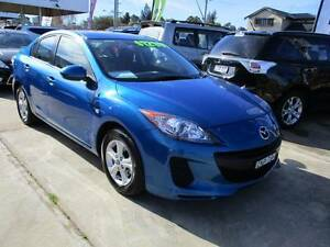 2013 Mazda 3 Neo BL Series 2 Manual MY13 Young Young Area Preview