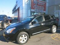 2013 Nissan Rogue S FWD SPECIAL EDI SUNROOF, BLUETOOTH