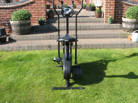 Cross Trainer / Excercise Bike