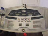 Tread mill v fit