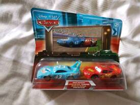 Disney cars diecast *rare* movie moments