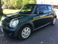 Mini One 1.6i First, FSH, Immaculate Condition
