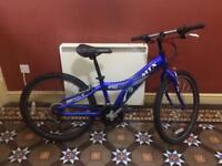 Giant MTX 250 small mountain bike
