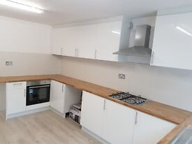 Fabulous double room for a couple, near CMK , Conniburrow. All bills included