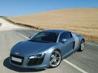 AUDI R8 V8 GEARBOX MANUAL ONLY 18000 MILLES for sale  Hove, East Sussex