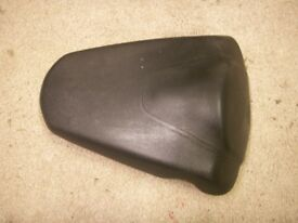 APRILIA RS125 2007 NEW SHAPE REAR PILLION SEAT