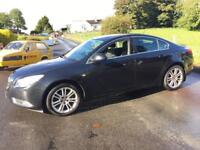 VAUXHALL INSIGNIA 1.8 EXCLUSIVE 2009 ***12 MONTHS MOT*** ONLY 80K***