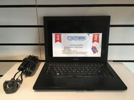 Dell Latitude E6410 in great condition. Comes with Windows 7Pro, Office 2016 and Antivirus.