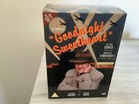 Goodnight Sweetheart complete six series - New unwanted gift still sealed