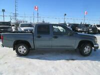 2006 GMC Canyon V6,Crew Cab,5 Speed