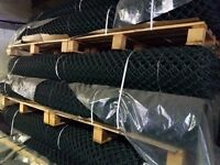 PVC COATED CHAINLINK 3050M X 12.5M ROLL