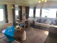 CHEAP DOUBLE GLAZED,CENTRAL HEATED, MODERN STATIC CARAVAN, 2017and2018 SITE FEES INCLUDED-NORTH EAST