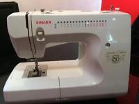 Singer, limited edition, sewing machine